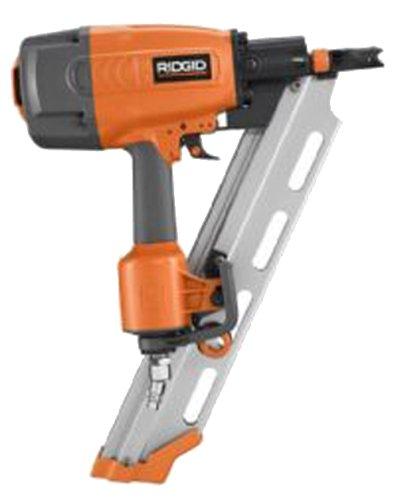 Ridgid R350CHD 3-1/2-Inch Clipped Head Framing Nailer