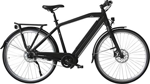 Witt E900 Electric Hybrid Bike Nexus 8