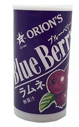 ブルーベリーラムネ 30個入 清涼菓子