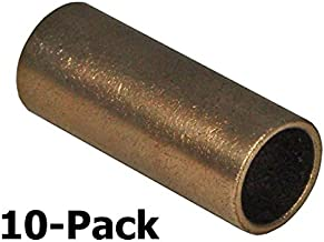 Bronze Leaf Spring Bushing (BS-201-10) 10-Pack
