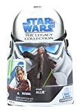Hasbro Star Wars Clone Wars Legacy Collection Build-A-Droid Factory Action Figure BD No. 23 Stass Allie