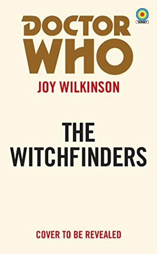 Doctor Who: The Witchfinders (Target Collection)