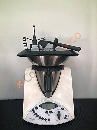 bimby tm31 robot da cucina perfettamente revisionato tutto originale