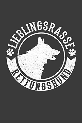 Lieblingsrasse Rettungshund: Jahres-Kalender für das Jahr 2020 Terminplaner für Hunde-Fans Organizer