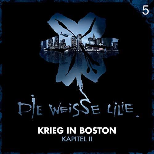 Krieg in Boston, Teil 2 Titelbild