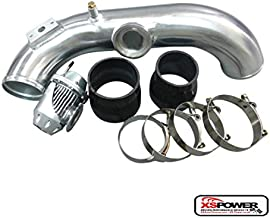 CHARGE PIPE KIT WITH BLOW OFF VALVE BMW N54 E82 E91 E93 135 335iX 335Xi