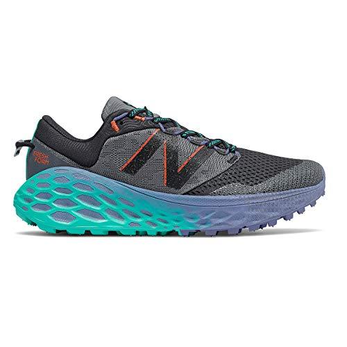 New Balance WTMORGG, Zapatillas para Correr Mujer, Grey, 37.5 EU
