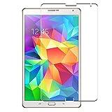 Vaxson 4 Pièces Film Protecteur d'écran en TPU, compatible avec SAMSUNG Galaxy Tab S t705 T700...