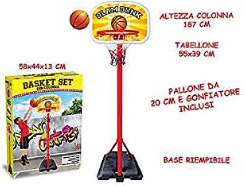 Basket C Stehleuchte 187cm Spiel Spielzeug Geschenk   AG17