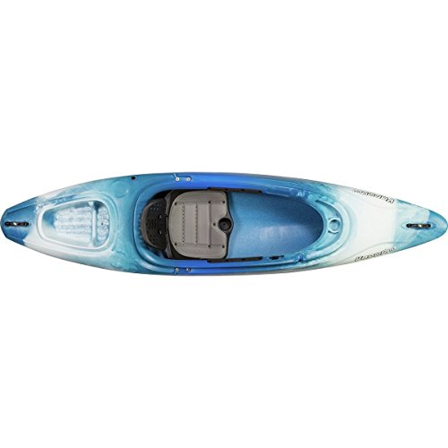 Old Town Vapor 10 Recreational Kayak (Cloud, 10 Feet)