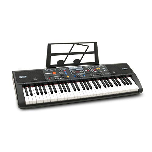 Product Image of the Plixio Electric Piano