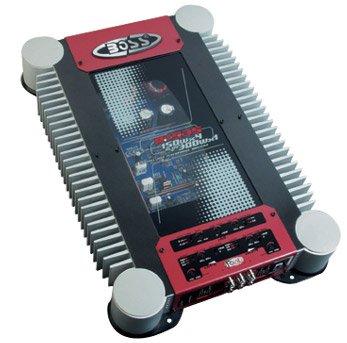 Boss rt935 - Amplificador MOSFET de potencia de 5 canales, Riot +...
