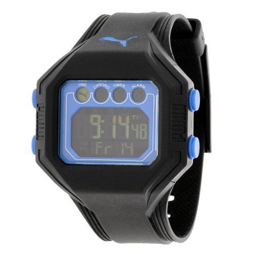 Puma Digital Watch PU910771003