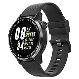 COROS APEX Premium Multisport GPS Watch - 42mm (Black/Grey)