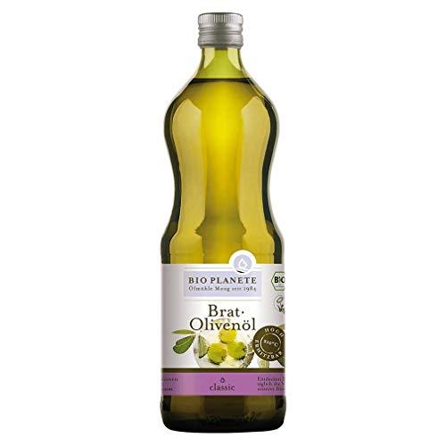 Bio Planète Brat-Olivenöl, 1000 ml