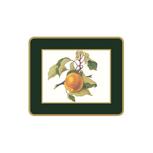 Hooker Fruits - Untersetzer