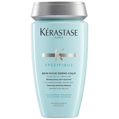 Kerastase - BAIN RICHE DERMO-CALM 250 ml