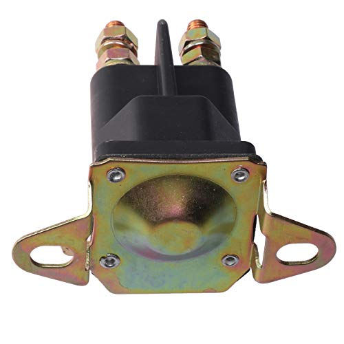 Price comparison product image zt truck parts 12V Starter Solenoid Fit for Sears Craftsman 146154,  145673 109081X TORO 47-1910