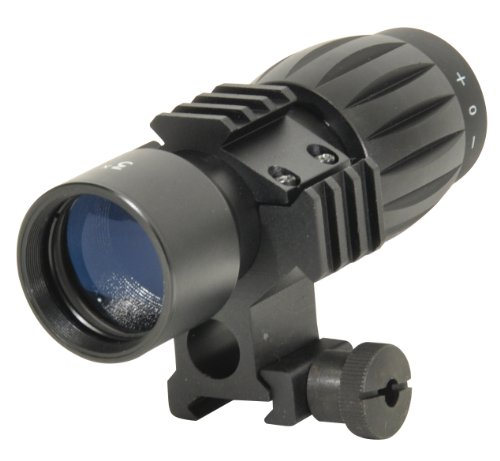 Swiss Arms zoom magnifier *3 pour point rouge - swiss arms
