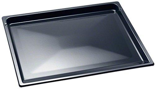 Miele HBB51 Backofen- und Herdzubehör / Backbelch für Geräte der Generation H 2000 mit 56 L Garraum / Leicht zu reinigen dank PerfectClean-Beschichtung