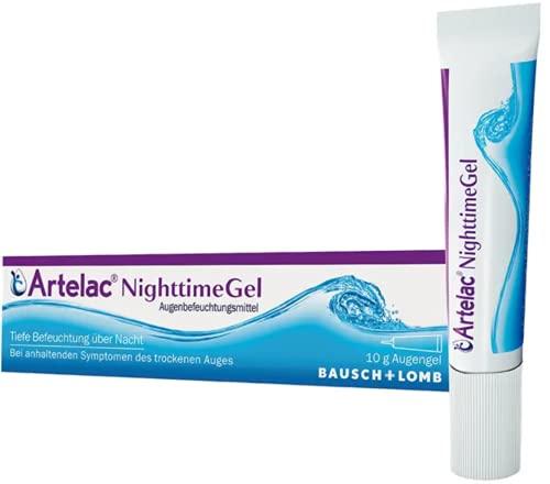 Artelac Nightime Gel 10g
