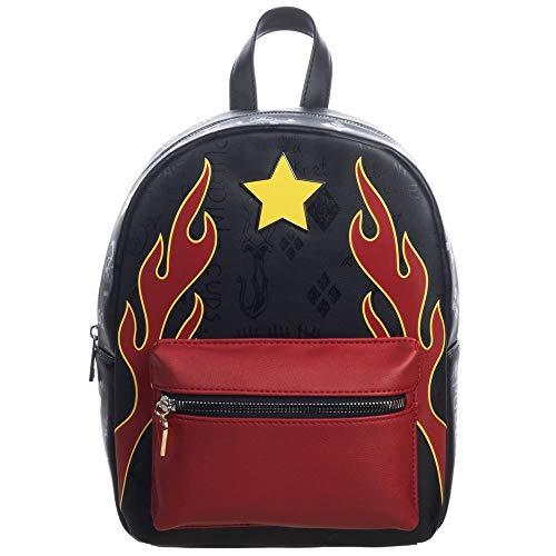 41j1bZzVA1L Harley Quinn Backpacks for School