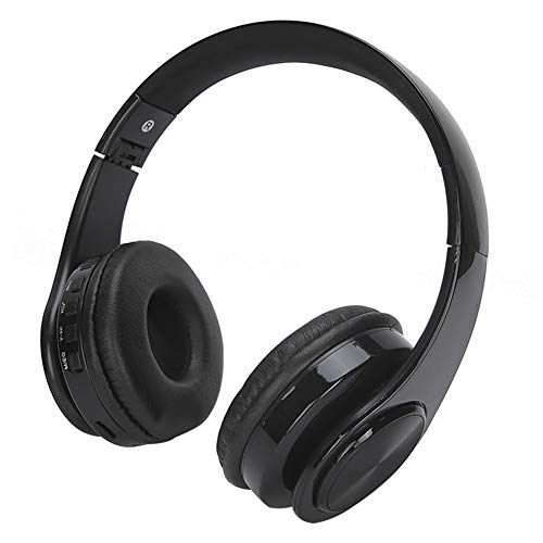 Superior Wireless Headset, Polymer Lithium Battery V5.0 EDR FG-69 with ABS for Games, Music, Jogging