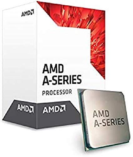 AMD A Series A8 – 7680 – processeur (AMD A8, 3,5 GHz, Socket FM2 +, PC, 28 NM, A8 – 7680)