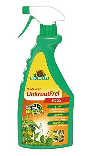 Neudorff Finalsan® AF UnkrautFrei Plus, 750 ml