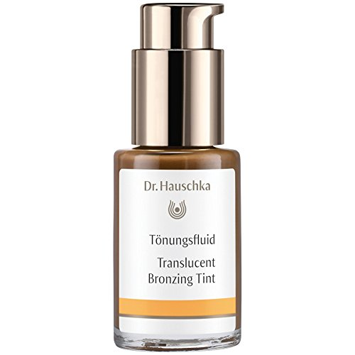 Dr Hauschkas Translucent Bronze Concentrate