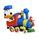 Funko Pop! Train: Disneyland 65th Anniversary - Donald Duck w/ Engine...