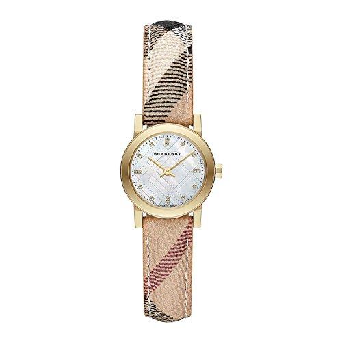 BURBERRY BU9226 - Reloj para Mujeres