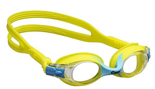 Cressi Dolphin 2.0, yellow/blue -  USG010203Y