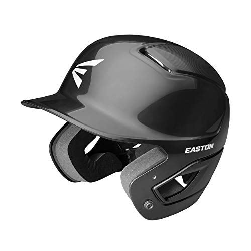 EASTON ALPHA Baseball Battting Helmet, Large XLarge, Black