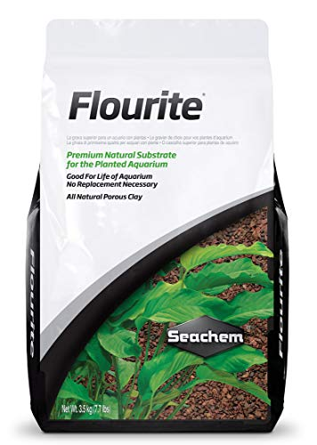 Seachem Flourite Planted Tank Substrate