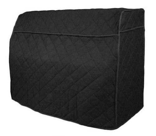 For Sale! Organ Cover/Mover's Cover Padded Quilted for Concert Size Organs