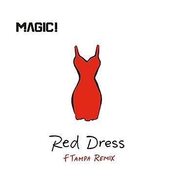 Red Dress (FTampa Remix)