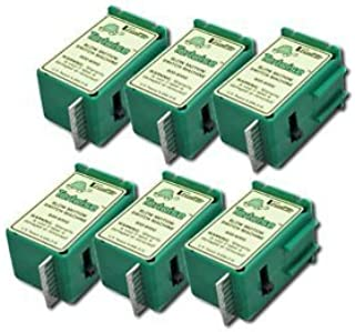 Circuitron Value Pack Tortoise Switch Machines (6 Pack) CIR-800-6006 by CIRCUITRON