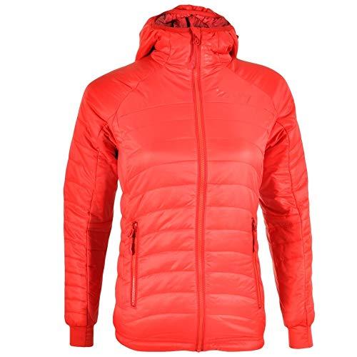 SILVINI Cesi Primaloft Jacke Damen Winter Fahrradjacke Damen Primaloft Jacken Damen Jacke Primaloft Regenjacke Fahrrad Funktionsjacke Damen atmungsaktiv