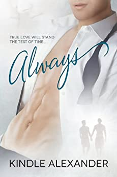 Always (Always & Forever Book 1) by [Kindle Alexander, Reese Dante, Jae Ashley]