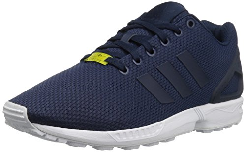 adidas ZX Flux K W Scarpa 3,5 ink/white