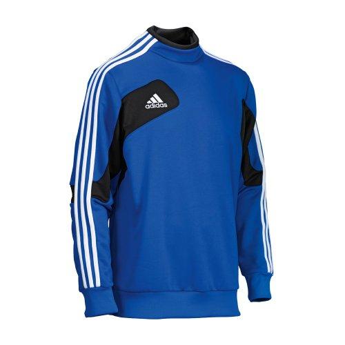 adidas Herren Training Top Condivo 12 Sweat Top, cobalt/black, 11, X10479