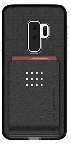 Ghostek Exec Galaxy S9 Plus Wallet Case