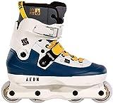 USD AEON 68 Roman ABRATE Pro Inline Skate 2021, 41-42