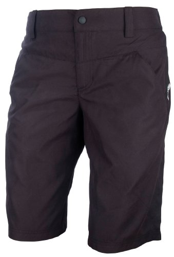 IXS Sports Division Damen Shorts Pacome, schwarz, 44