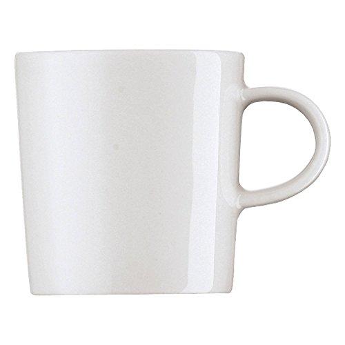 Arzberg-cUCINA espressoobertasse 0, 09ltr. bIANCA arzberg