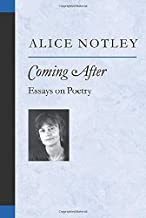 Best essays on poetry by poets Reviews