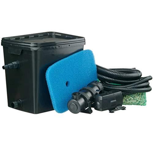 altadex m231434–Set Filtra Pure 4000Plus