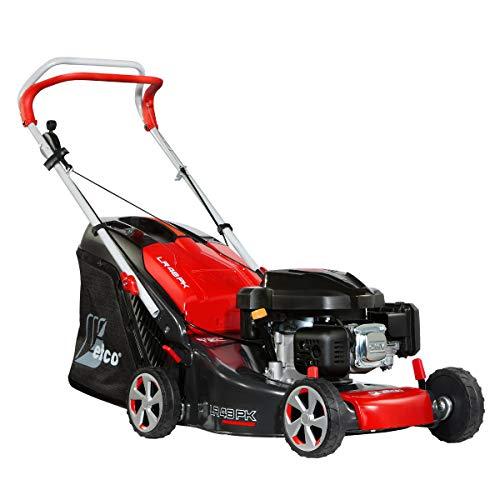 efco - Cortacésped de Gasolina LR 48 PK Comfort Plus