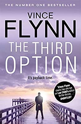 Vince Flynn Books In Order - How To Read Mitch Rapp Book Series 6